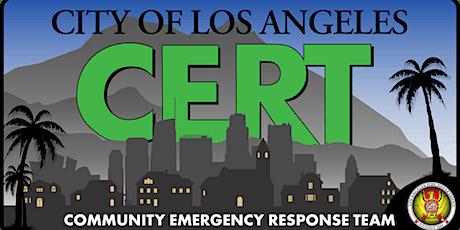 10/20/2021 - Neighborhood Incident Response Teams tickets