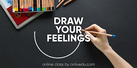 Draw Your Feelings tickets