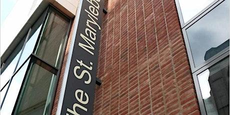 St Marylebone Sixth Form Open Evening, 18th November - 4:30pm tickets