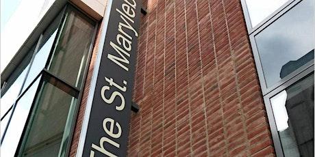 St Marylebone Sixth Form Open Evening, 18th November - 5:00pm tickets