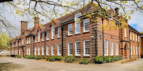 Highworth Grammar School Open Morning tickets