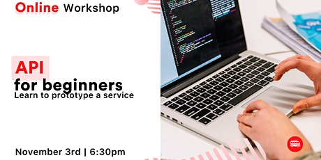 [Free, online Workshop] API for Beginners tickets