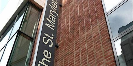 St Marylebone Sixth Form Open Evening, 18th November - 6:00pm tickets