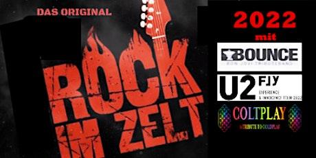 Rock im Zelt tickets