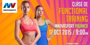 FFF Method ¡Fit, Fun and Free!