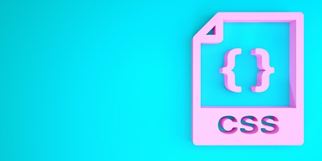 Learn to Code: CSS for six weeks tickets