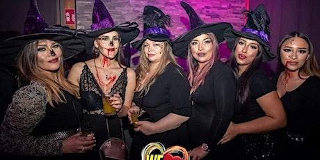 Halloween- Dia De Los  Muertos Tickets