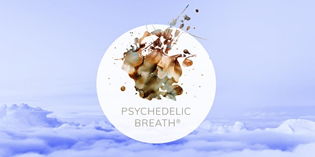 "PSYCHEDELIC BREATH® Online (deutsch) – ""Receiving and Giving"" tickets"