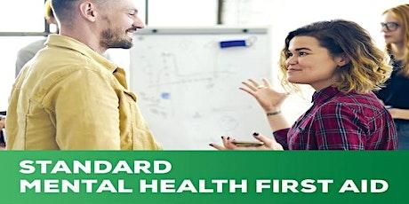 Mental Health First Aid - Kalgoorlie tickets