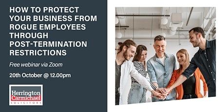 How to protect your business from rogue employees tickets