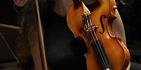 """III edición de la jornada """"Emprender e Innovar en la Música Clásica"""" entradas"""