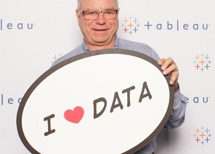 ODI Fridays: Leveraging data to demonstrate impact image