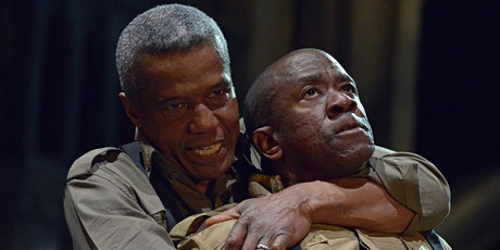 Othello - Film Screening tickets