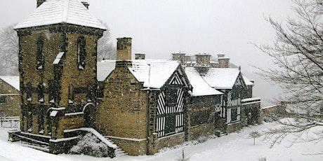 Shibden Hall  Winter Craft Fair tickets