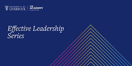 Effective Leadership Series: A Coaching Approach tickets