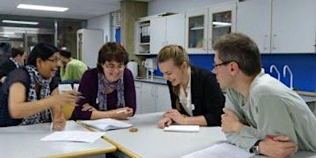 ASE London Region Workshop: Early career teachers - Planning 4 progression tickets