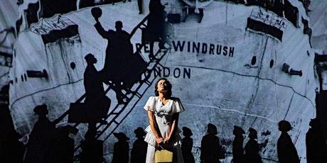 Small Island (2019), National Theatre - Film Screening tickets