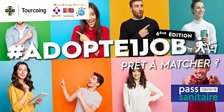 Forum Adopte 1 Job tickets