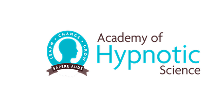 Hypnotherapy Interactive Evening @ Academy of Hypnotic Science - 19 October tickets