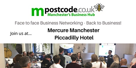 October 20th Face to Face Business Networking Event. tickets