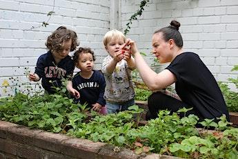 London Fields Nursery & Pre-School Open Day tickets