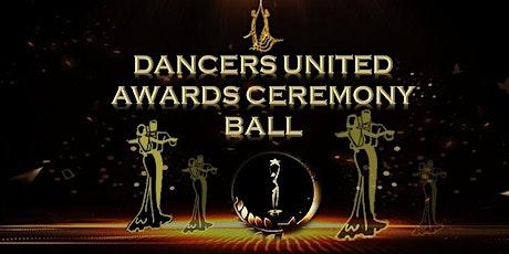 AWARDS CEREMONY BALL tickets