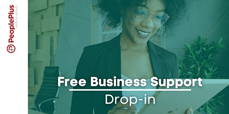 GROW YOUR BUSINESS - FREE ADVICE tickets