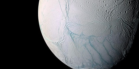 The Geology of the Icy Moons tickets