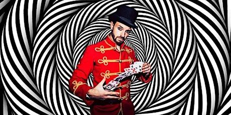 Cirque Noir - Not Your Ordinary Clubbing // Kottulinsky Tickets
