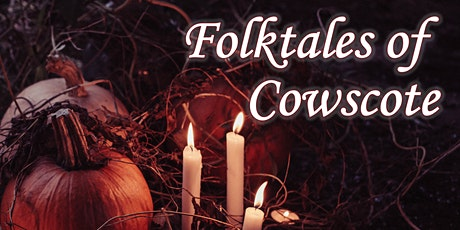 Folktales in Cowscote Woodland with Whippet Up! tickets