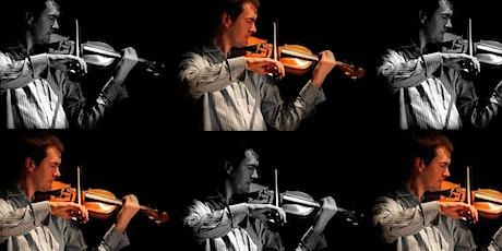 Concert - Darragh Morgan - Violin & Electronics tickets