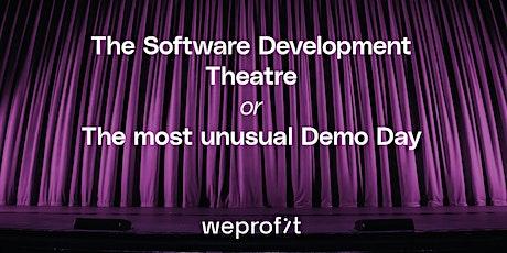 WeProfit presents: The Software Development Theatre tickets