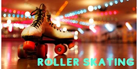 Roller Skating tickets