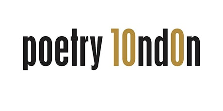 Poetry London tickets