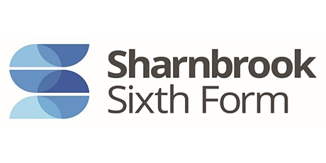 Sharnbrook Academy Sixth Form Open Evening for admissions 2022 tickets