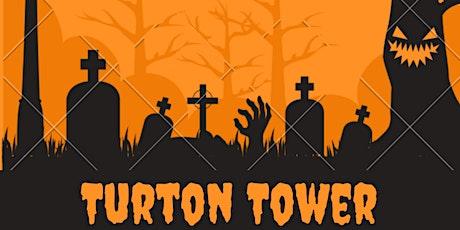 Haunted Halloween Walk tickets