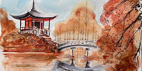Thursday Art Club: Autumn in Asia tickets