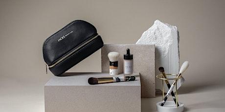 JACKS beauty line | Make-Up Launch Event | 19.00 - 20.00 Uhr tickets
