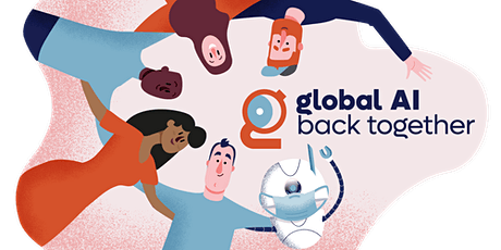 Global AI Back Together - Amsterdam tickets