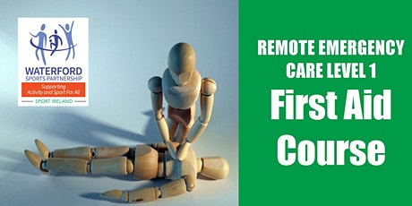 First Aid Course- 27th November tickets