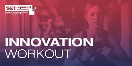 Innovation Workout tickets