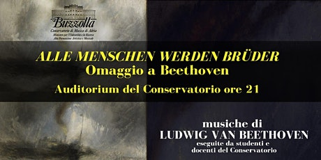 Festival Omaggio a Beethoven biglietti
