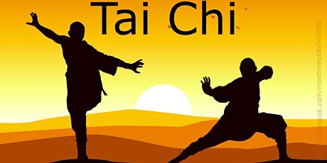 Online Tai Chi Course for Breaking Isolation & Boosting Up Immune System tickets