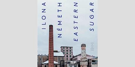 Eastern Sugar book launch tickets