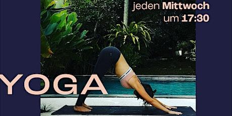 Bergfest Yoga mit Doro Tickets