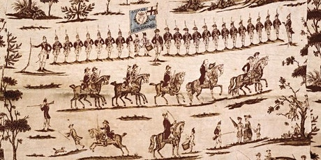 William Sharman and the Politics of Volunteering in Ulster, 1781-1803 tickets
