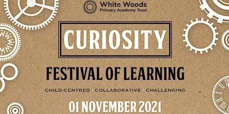 WWPAT Festival of Curiosity 2021! tickets