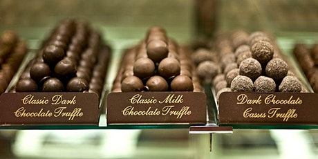 Chocolate Tasting Tours tickets