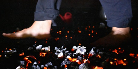 Chiswick Park Enjoy-Work Firewalk in support of Hounslow Action for Youth tickets