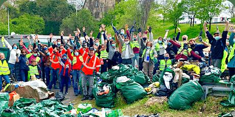 Grand Cleanwalk avec Nettoyons Lyon & KPMG ! tickets